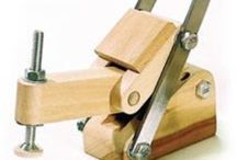WW clamping