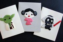 Geeky Gifts / Diy Birthday