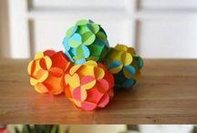 Origami :) / Origami fun !