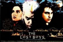 ⚰ The Lost Boys ⚰ / Love these dudes! XD ☠♡♡♡☠ / by Ciahra Vampahra