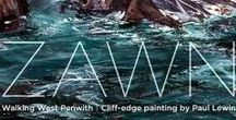 Landscape / A selection of landscape painting available from Cornwall Contemporary.