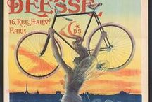 Pedaling Through History / Take a tour across the Library's collections of cycling advertisements, photographs, posters, manuscripts, sheet music, and much more.