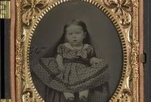 Baby Portraits / Historical images, photos and prints, of our precious little bundles of joy. / by Library of Congress