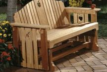 WW benches