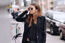 babe inspiration. / Inspirational looks and fashion, featuring photos of total babes.