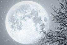 Power of moon