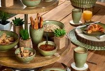 Natural Table / Natural table