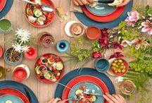 Greek Salad / Greek Salad