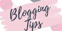 Blogging Tips To Help You Grow Your Blog & Increase Traffic / Amazing tips to increase traffic and grow your blog.