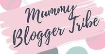 "Mummy Blogger Tribe / A board where you can find wonderful posts, tips, tricks, reviews and recommendations from Mummy Bloggers from the Facebook group ""The Mummy Blogger Tribe"". Message @MummyOfFourUK for an invitation to the board or the group."