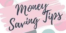 Money Saving Tips For Families / Money saving tips for families.