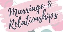 Marriage, Relationships & Date Nights / Tips and advice for marriage & relationships plus ideas for date nights as parents.