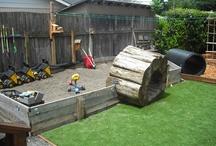 Backyard Ideas / Fun in the Sun
