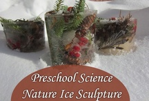 Winter Theme Unit / Winter Learning Theme Ideas- mittens, snowmen, etc.