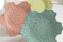 Machine Embroidery Inspirations / by Bubbles' Menagerie Ltd - Lisa Shaw