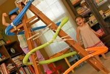 School Age Activities / Activities for the Older Children