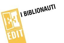 I Biblionauti / Collana di narrativa a stile libero