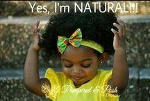 Natural hair / by Nalita Ross