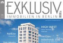 Exklusiv Immobilien Berlin / Interessante Beiträge auf www.exklusiv-immobilien-berlin.de