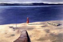 Edward Hopper / http://www.edwardhopper.net/