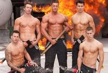 Fire and Icing Contemporary Romance (Firefighters!) / Small town pastry chefs and sexy Southern firefighters make for a combustible combination.... The Fire and Icing series by Jessie Evans. All 5 books available now: http://www.jessieevansromance.com