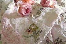 Quilting / by C - M