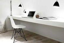 - Modern & design interior -