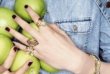 Fashion - jewellry