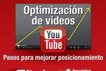 REDES SOCIALES: YOUTUBE