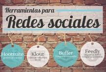 REDES SOCIALES / Marketing en Redes Sociales