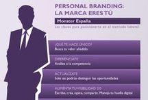 MARCA PERSONAL - PERSONAL BRANDING / Marca Personal