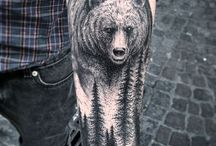Tattoo ideas✒️__ / Great tattoo ideas