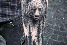 Tattoo ideas✒️__ / Ideas for my future sleeve