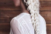 Braids / Amazing hairdos