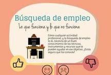 EMPLEO / #empleo #empleo 2.0