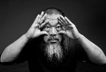 Ai Weiwei: Never Sorry / AI WEIWEI: NEVER SORRY takes a fascinating up-close look at renowned Chinese artist and activist, Ai Weiwei, as he prepares for a series of exhibitions and finds himself repeatedly clashing with the Chinese government.  http://influencefilmclub.com/film/ai-weiwei-never-sorry/