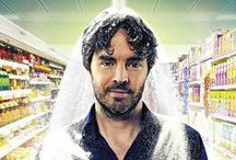 That Sugar Film / Follow director Damon Gameau as he embarks on a unique experiment to document the effects of a high sugar diet on a healthy body, consuming only foods that are commonly perceived as 'healthy'. THAT SUGAR FILM will forever change the way you think about the foods you eat and the hidden sugars lurking nearly everywhere.  http://influencefilmclub.com/film/that-sugar-film/