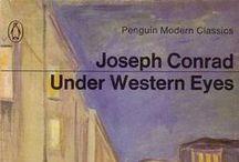Penguin Modern Classics tres