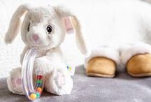 Our Special BoBo's / Soft toy gifts for babies and toddlers. Baby Shower, christening, birthday.  We offer personalisation on our beautifully soft toys of name and/or date of birth.