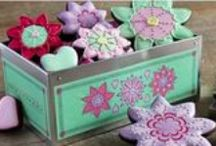 Mother's Day Ideas / Mothers day ideas - gifts, flowers, craft, homemade, breakfast, brunch, food