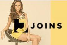 Joins | Brands