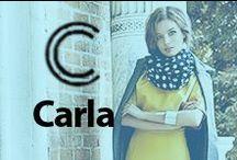 Carla by Rozarancio | Brands