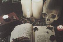 Occult Aesthetic