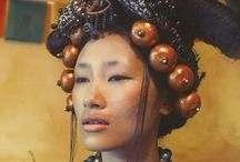 Jewelry / Ethnic