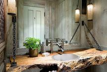 Bathroom design & functionality