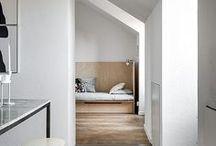 Materialen en hun interieureffecten: Vloeren