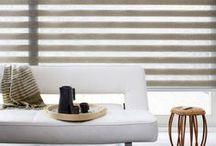Materialen en hun interieureffecten: Raambekleding