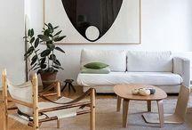 Interieurstyling: Kunst in het interieur