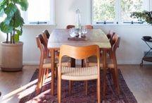 DINING ROOM / by Haley Earnshaw