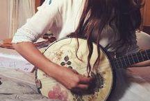 MUSIC / by Haley Earnshaw